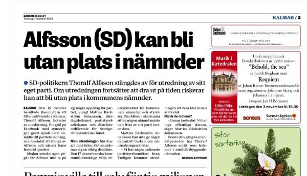 MU Alfsson