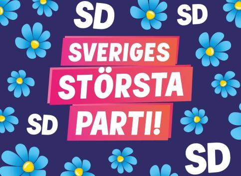 Sveriges största parti