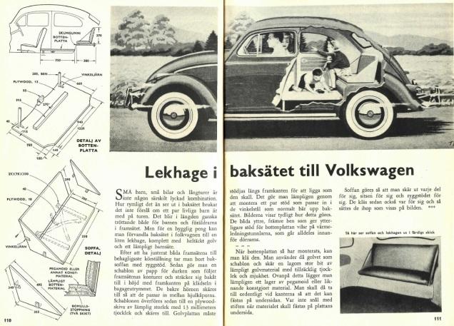 trafiksäkerhet 1963