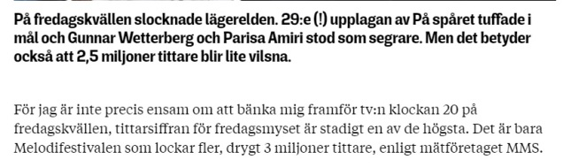Barometer Birgitta H