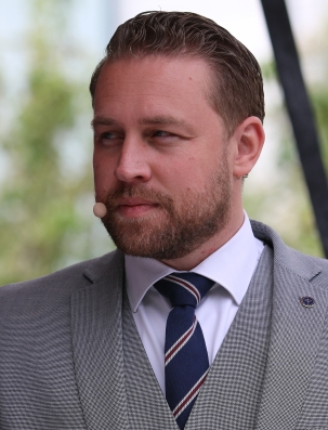 Mattias Karlsson 1