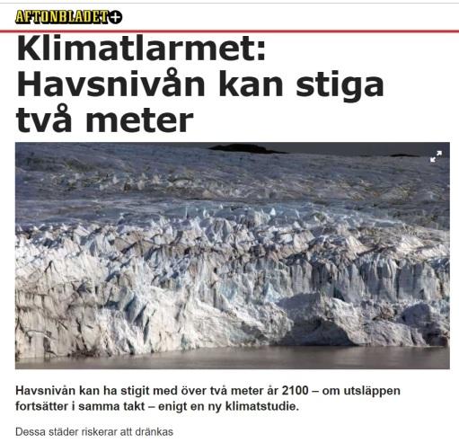 Aftonbladet 2 meter