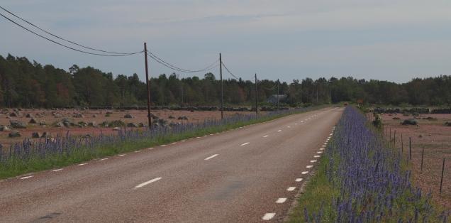 Vägen Byrum