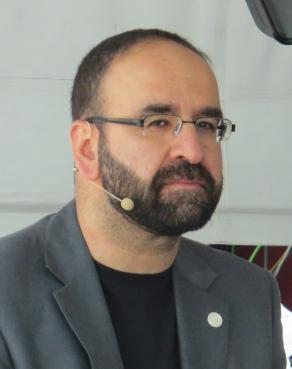 Mehmet Kaplan