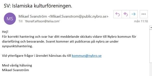 Mejl Svanström