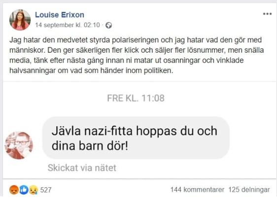 Sölvesborg Louise