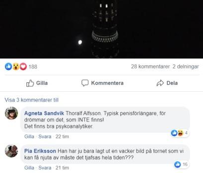Agneta Sandvik