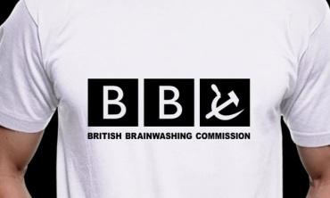BBC T-shirt b