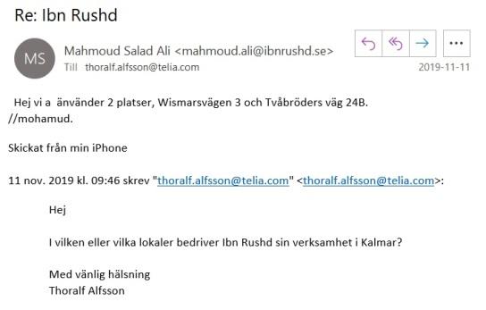 Mejl Ibn Rushd