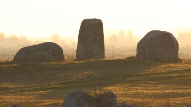 Stensättning