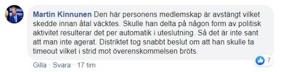 FB kommentar 1