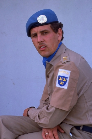 FN soldat