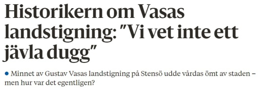 Vasa Kalmar